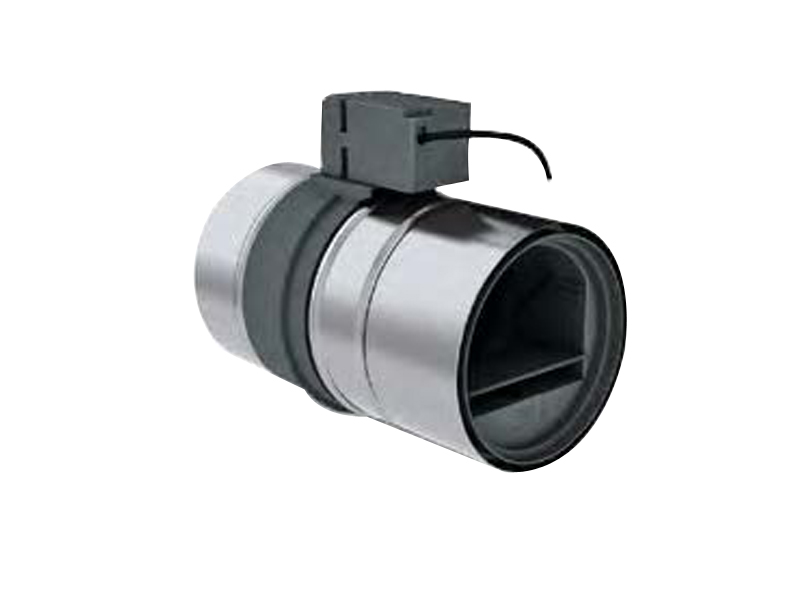 Anjos RM-ME Dual-Flow Motorized Dampers