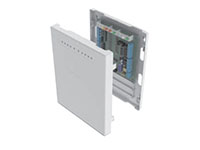 eControls Model eWU4P Wired/Wireless Zoning Panels for New and Existing Homes and Light Commercial - 3