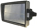 Zone Control Rectangular Frames with Power-Open/Power-Close Modulating Motor